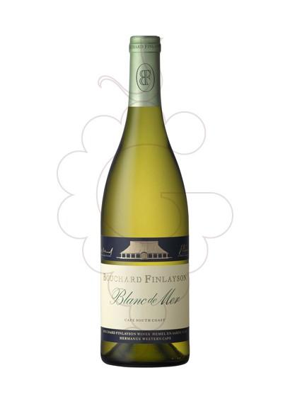 Foto Bouchard Finlayson Blanc de Mer vi blanc