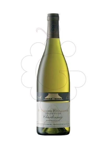 Foto Bouchard Finlayson Crocodile's Lair Chardonnay vi blanc