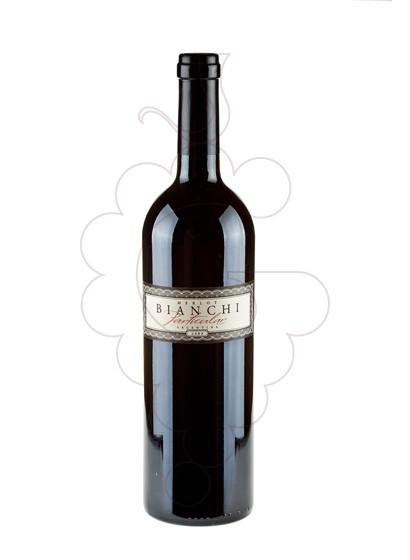 Foto Bianchi Merlot vi negre