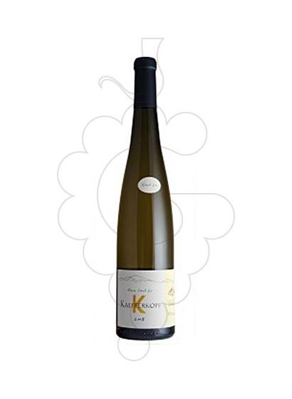 Foto Binner Kaefferkopf Originel  vi blanc