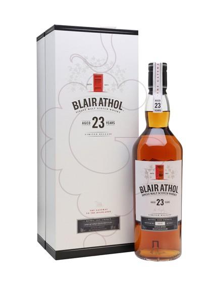 Foto Whisky Blair Athol 23 Anys