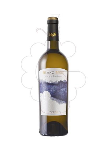 Foto Blanc Bruc Hill  vi blanc