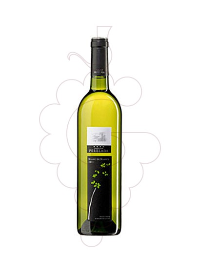 Foto Blanc de Blancs Perelada vi blanc
