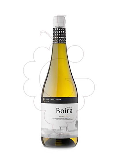 Foto Blanc de Boira vi blanc