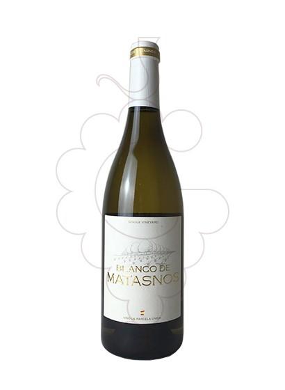 Foto Blanco de Matasnos vi blanc