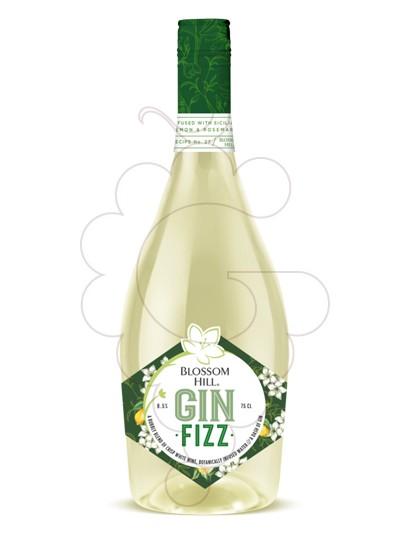 Foto Licor Blossom Hill Gin Fizz