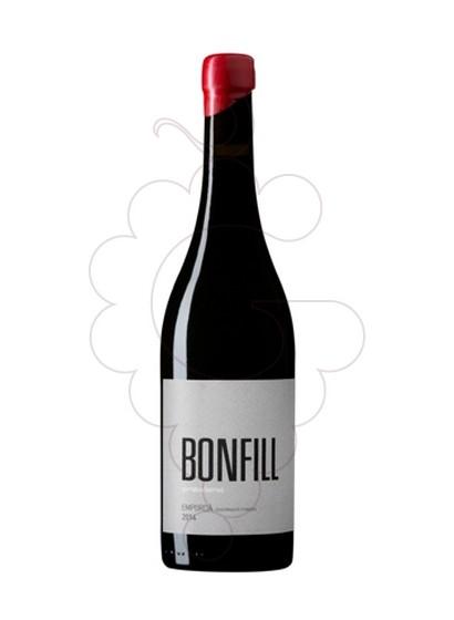 Foto Bonfill vi negre