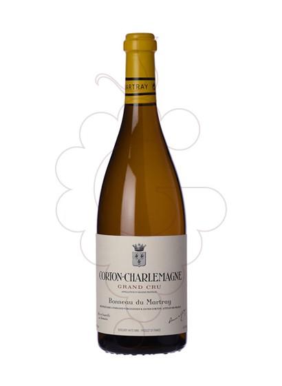 Foto Bonneau du Martray Corton-Charlemagne vi blanc