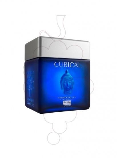 Foto Ginebra Botanic Ultra Premium