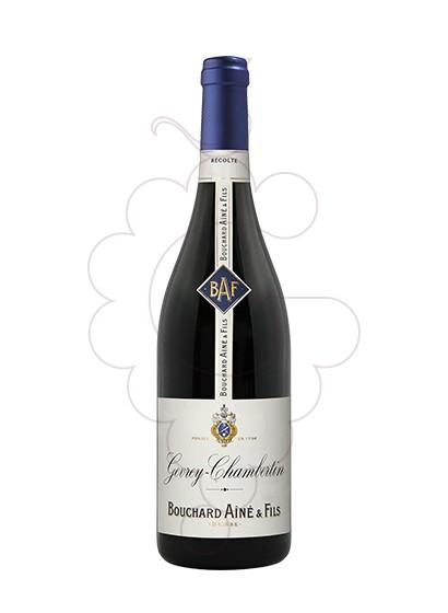 Foto Bouch.aine gevrey chamberti 15 vi negre