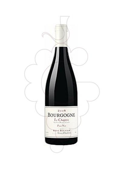 Foto Bouvier Bourgogne Chapitre  vi negre