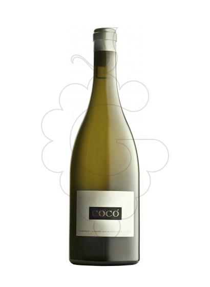 Foto Bouza Cocó vi blanc