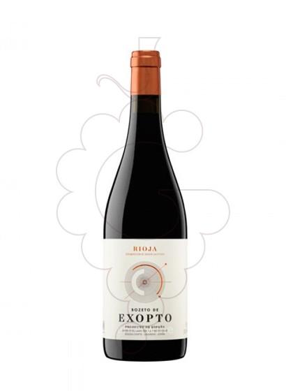 Foto Bozeto de Exopto Magnum vi negre