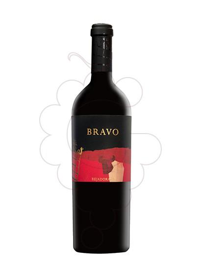 Foto Bravo de Rejadorada vi negre