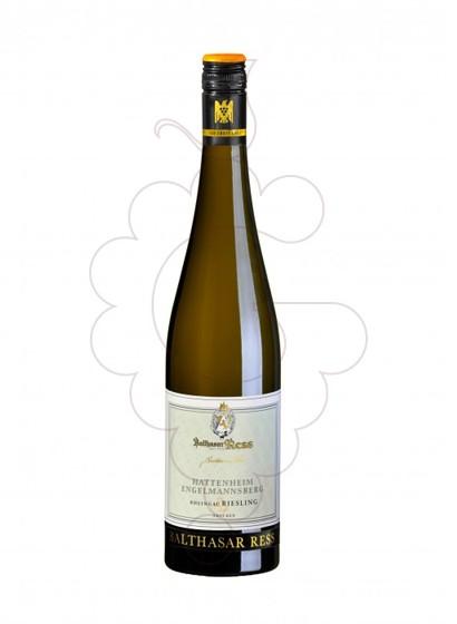 Foto Balthassar Ress Hattenheim Engelmannsberg Trocken vi blanc