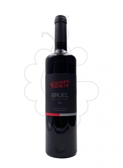 Foto Bruel de l'Estany vi negre