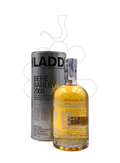 Foto Whisky Bruichladdich Bere Barley