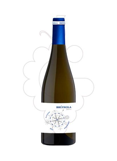Foto Brúixola Blanc vi blanc