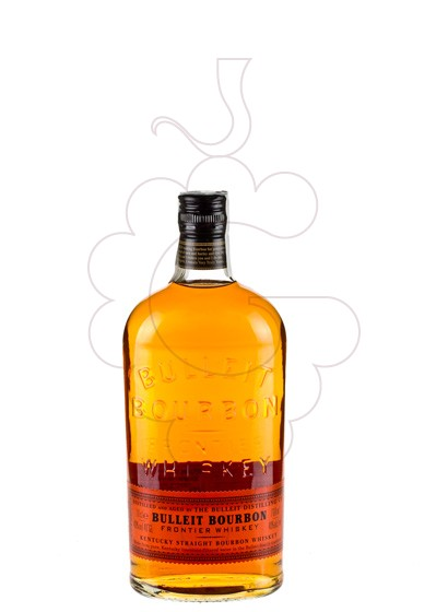 Foto Whisky Bulleit Bourbon