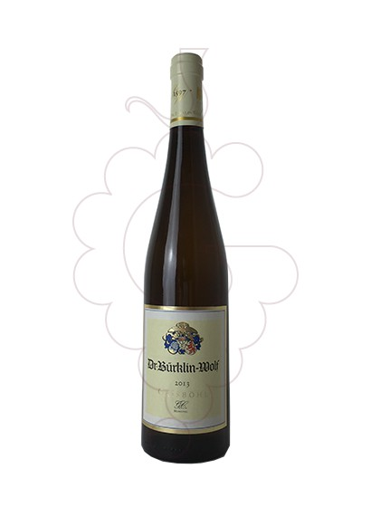 Foto Dr. Bürklin-Wolf Gaisböhl vi blanc