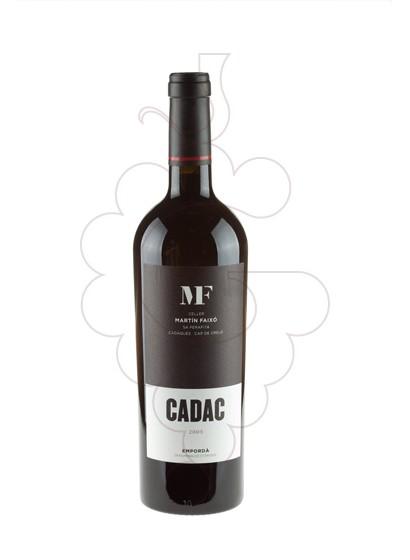 Foto Cadac Negre vi negre