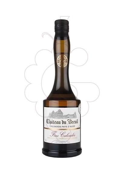 Foto Calvados Calvados Chateau du Breuil Fine