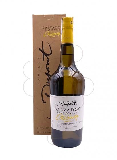 Foto Calvados Dupont Calvados Pays D'auge Original