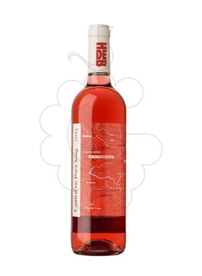 Foto Camí d'en Poca Sang vi rosat