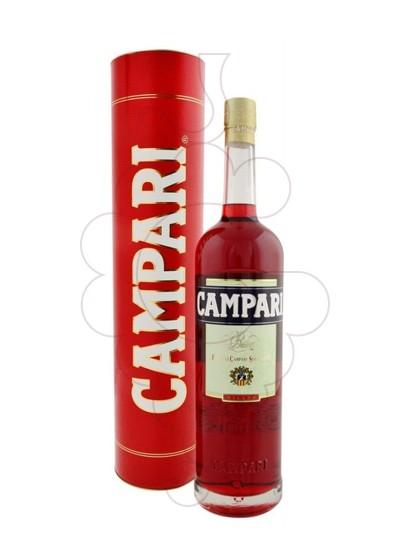 Foto Aperitiu Campari  3 litres
