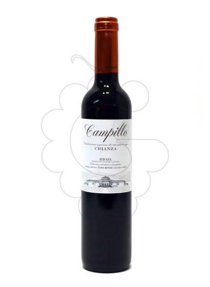 Foto Campillo Crianza (mini) vi negre