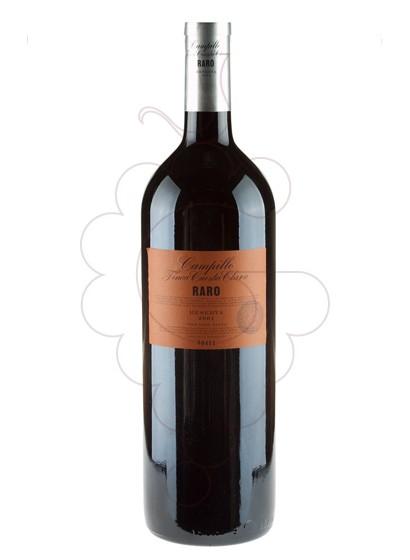Foto Campillo Raro Magnum  vi negre