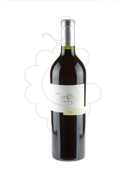 Foto Campo Eliseo vi negre