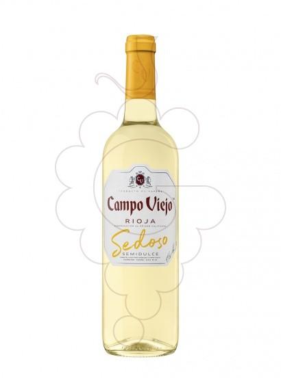 Foto Campo Viejo Blanc Semi vi blanc