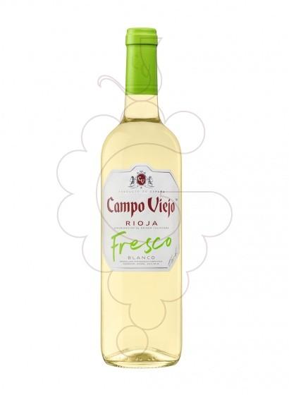 Foto Campo Viejo Blanc vi blanc