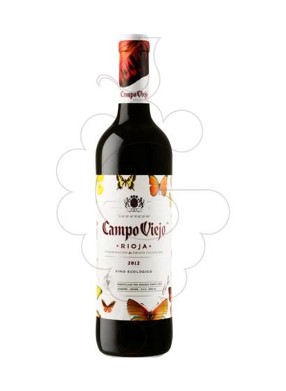 Foto Campo Viejo Ecologico vi negre
