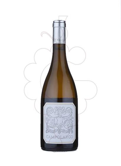 Foto Campolargo Cercial vi blanc