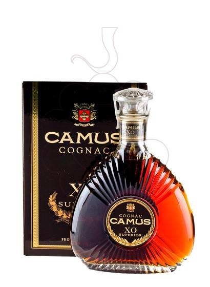 Foto Cognac Camus X.O. Superior