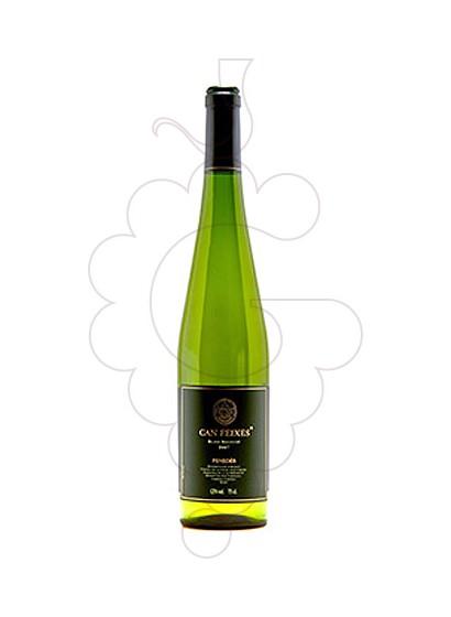Foto Can Feixes Selecció vi blanc