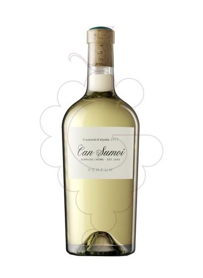 Foto Can Sumoi Perfum Magnum vi blanc
