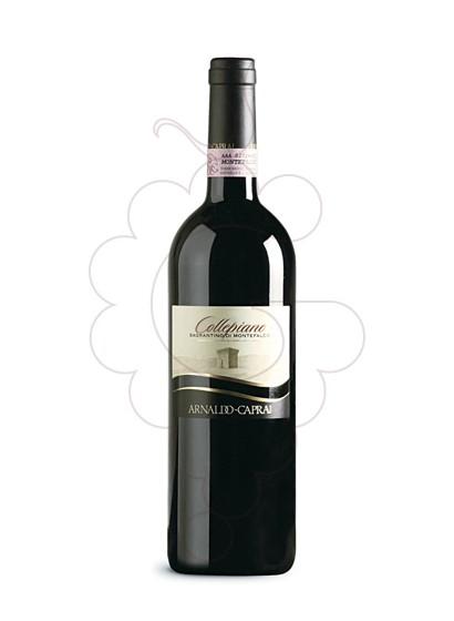 Foto Caprai Collepiano Montefalco Sagrantino vi negre