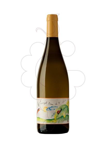Foto Cargol Treu Vi vi blanc