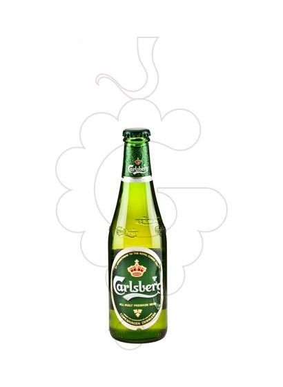 Foto Cervesa Carlsberg