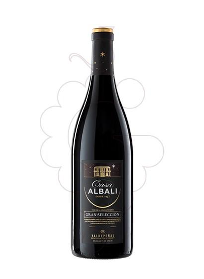 Foto Casa Albali Gran Selección vi negre