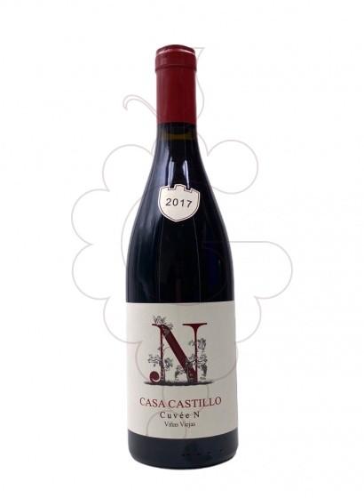 Foto Casa Castillo Cuvée N Viejas Viñas vi negre