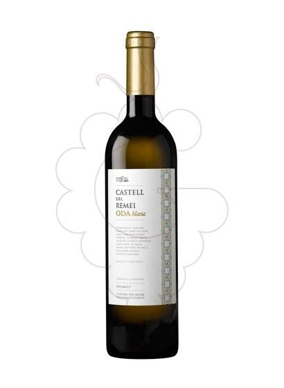 Foto Castell del Remei Oda Blanc vi blanc