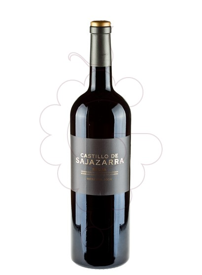 Foto Castillo Sajazarra Reserva Magnum vi negre
