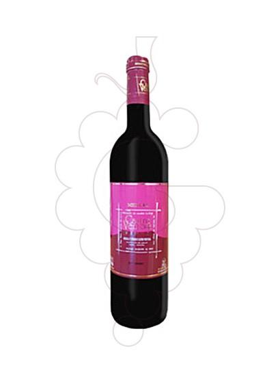 Foto Castro Ventosa vi negre