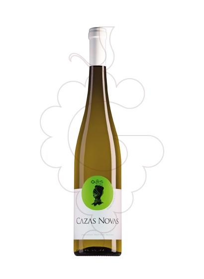 Foto Cazas Novas vi blanc