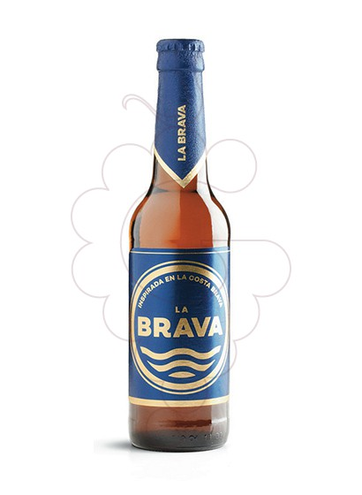 Foto Cervesa La Brava