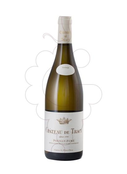 Foto Chateau de Tracy Pouilly Fumé vi blanc